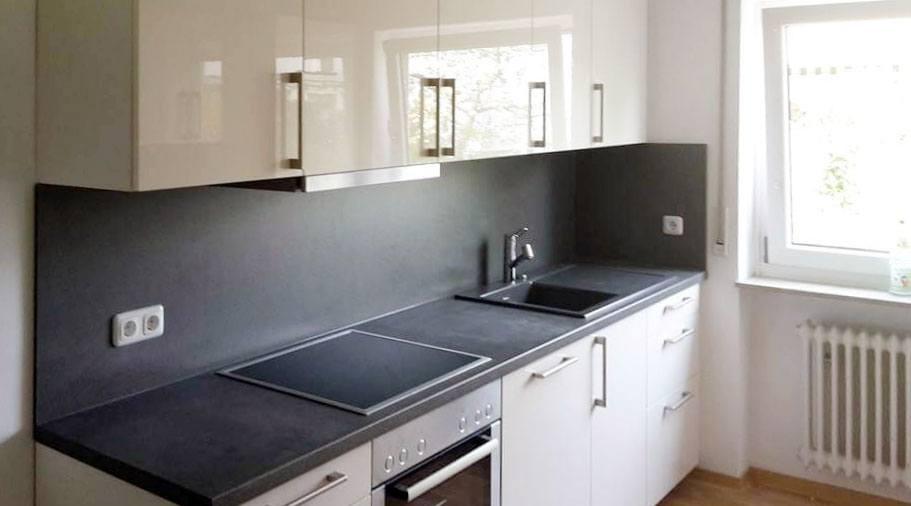 sch ne helle k che in friedberg k chen blank ihr k chenstudio in k nigsbrunn bei augsburg. Black Bedroom Furniture Sets. Home Design Ideas