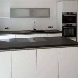 Mering Kochinsel Küchenstudio Blank